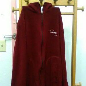 Warevear Women Fleece Jacket size S (USED)